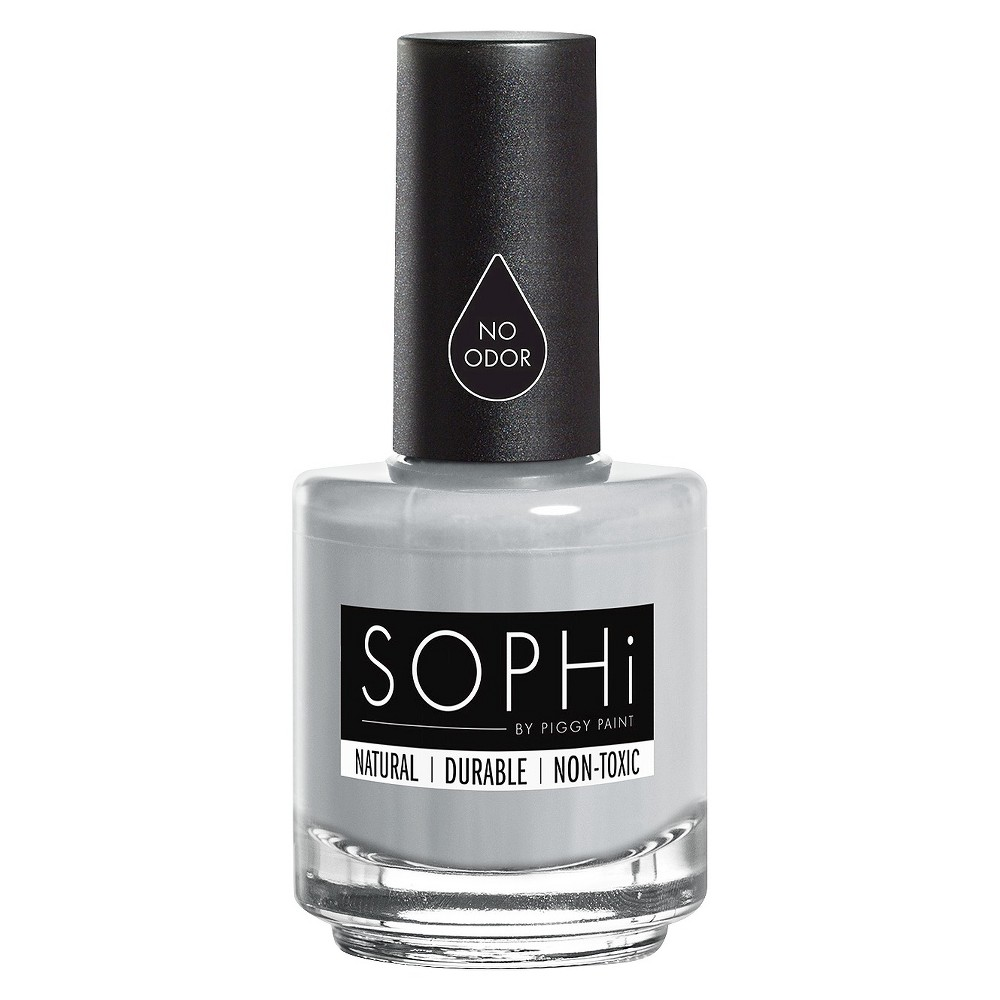 Image of SOPHi by Piggy Paint Non-Toxic Nail Polish 2.2 oz - Dance Lilac No One's Watching