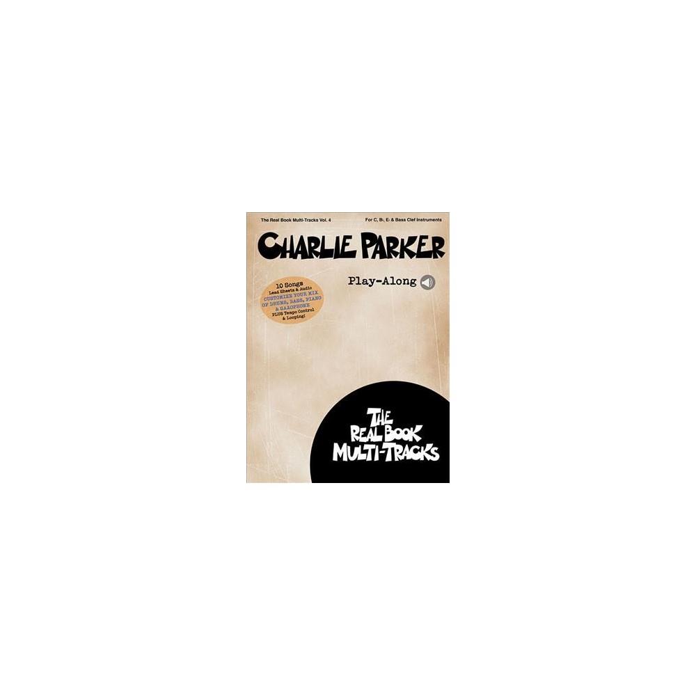Charlie Parker Play-along (Paperback)