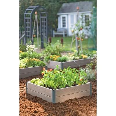 Forever Raised Bed, 3' x 6' - Gardener's Supply Co.