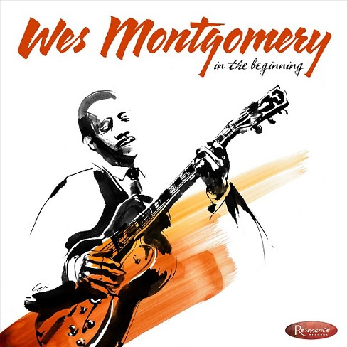 Wes montgomery - In the beginning (CD) - image 1 of 1
