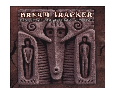 Byron Metcalf - Dream Tracker (CD) - image 1 of 1