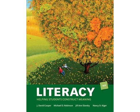 Literacy Helping Students Construct Meaning Paperback J David