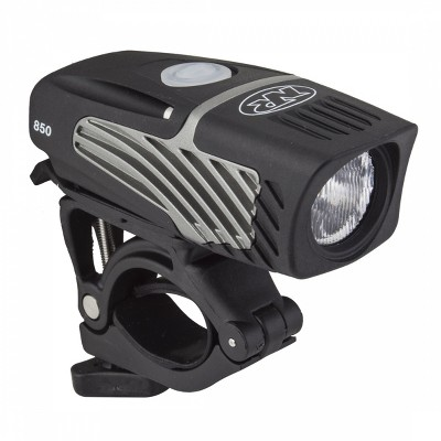 Niterider Lumina Micro 850 Headlight, Rechargeable