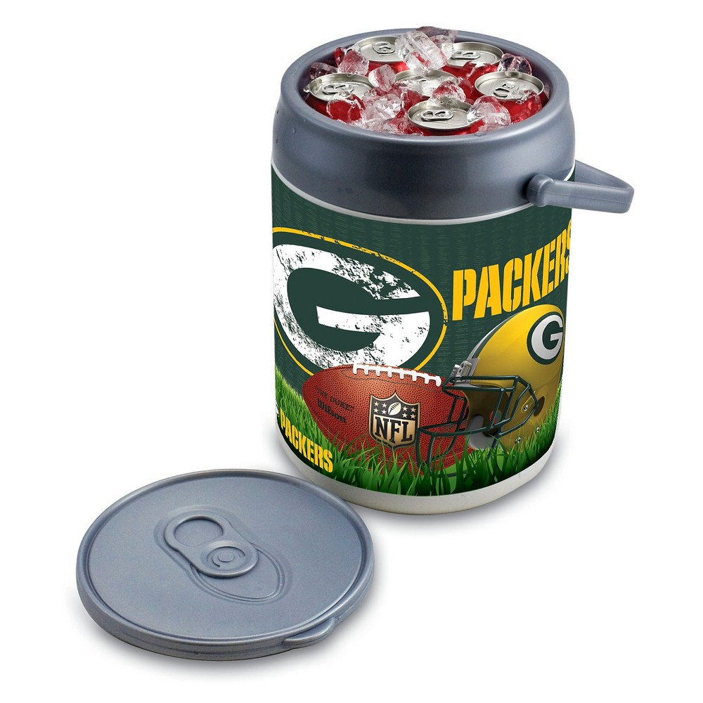 Picnic Time Can Cooler - NFL Green Bay Packers