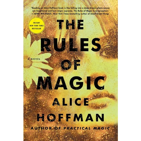Image result for the rules of magic