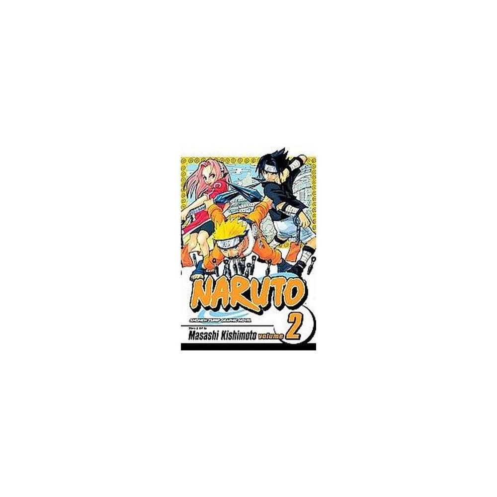 Naruto 2 : The Worst Client (Paperback) (Masashi Kishimoto & Jo Duffy)