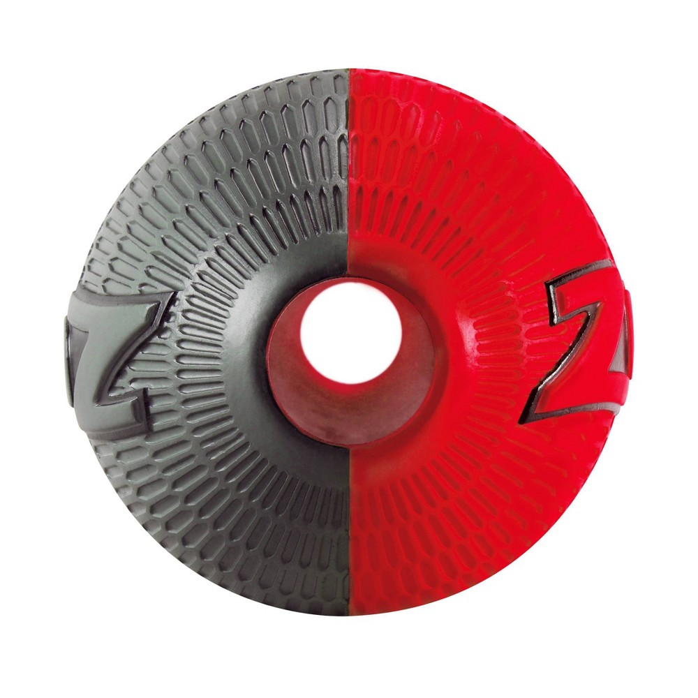 Zume Games Tozz - Red, Toss Game Sets