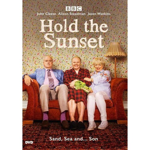 Hold The Sunset (DVD) - image 1 of 1