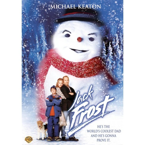 Jack Frost (WS) (DVD) - image 1 of 1