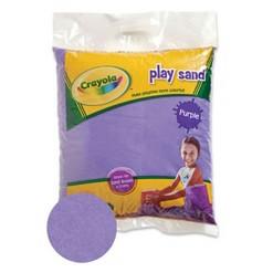 Crayola Purple Play Sand 20 Pound Bag