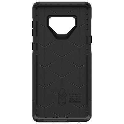 OtterBox Samsung Note9 Commuter Sequoia Case - Black