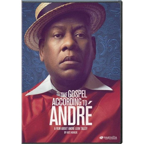 The Gospel According to Andre (DVD) - image 1 of 1