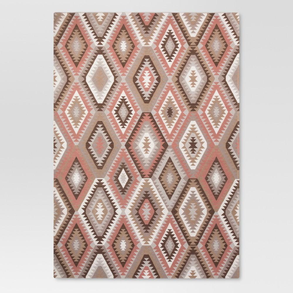 Classic Woven Area Rug - (7'X10') - Threshold, Multicolored