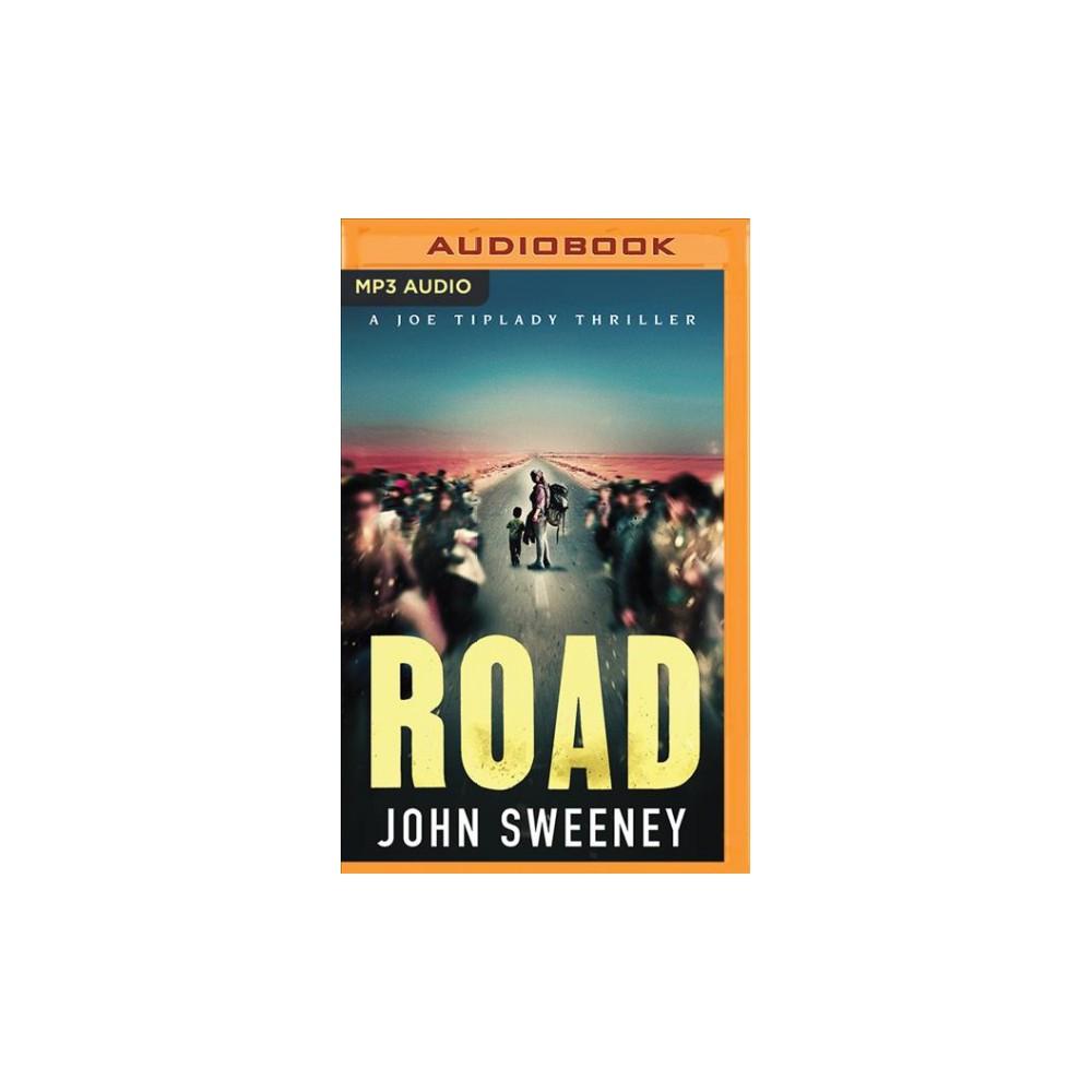 Road (MP3-CD) (John Sweeney)