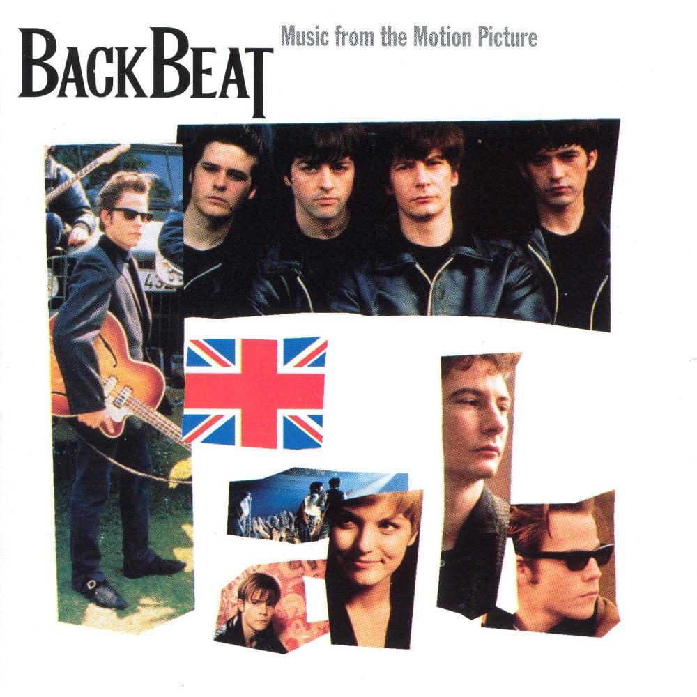 Various - Backbeat (Ost) (Vinyl)