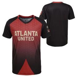 MLS Boys Poly Jersey Atlanta United FC