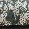 5pc Camouflage Leaves Quilt Set Green - Lush Decor - image 4 of 4