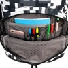 """JWorld 19.5"""" Atom Multi-Compartment Laptop Backpack - Camo - image 3 of 4"""