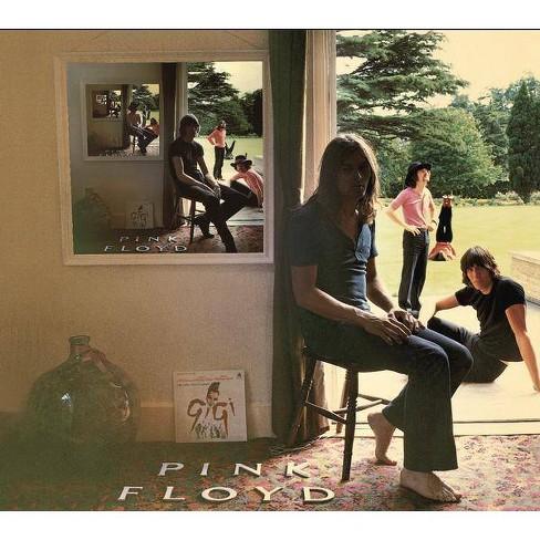 Pink Floyd - Ummagumma (CD) - image 1 of 1