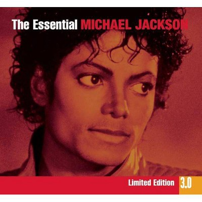 Michael Jackson - The Essential Michael Jackson (Limited Edition 3.0) (CD)