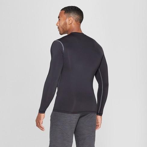 efcda8c26 Men's Long Sleeve Compression Shirt - C9 Champion® : Target