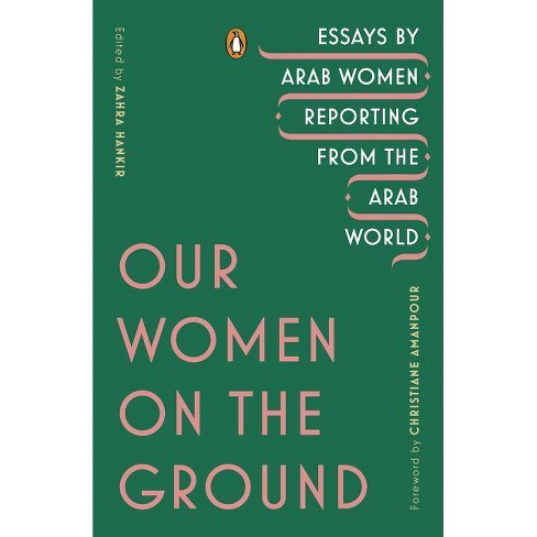 Our Women on the Ground - (Paperback) - image 1 of 1