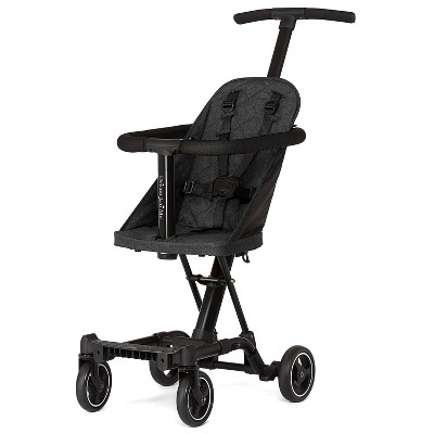Dream On Me Coast Rider Stroller - Black