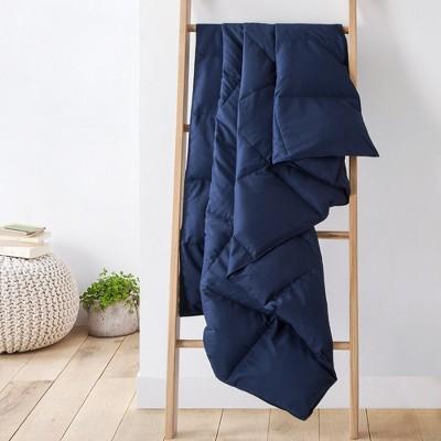 Puredown 75% Down Blanket