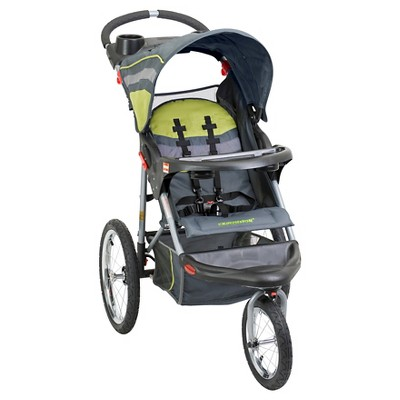 Baby Trend® Expedition Jogger Stroller - Carbon