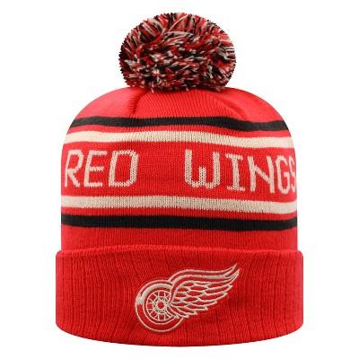 NHL Men's Ol Top Knit Beanie