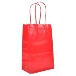 10ct Favor Tote Bags - Spritz™