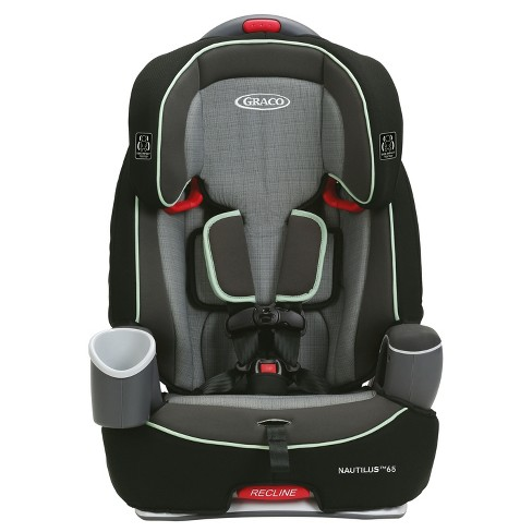graco® nautilus 65 3-in-1 harness booster : target