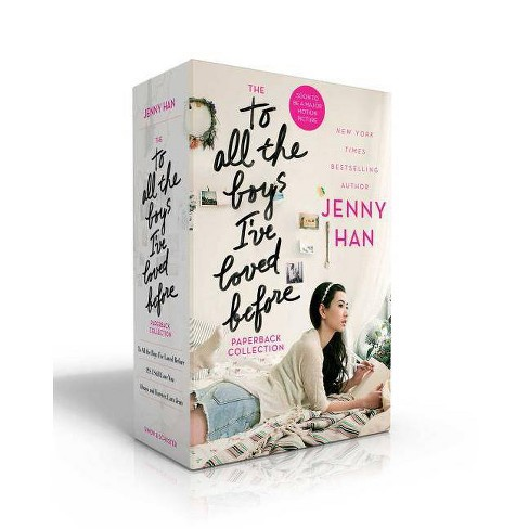 The to All the Boys I've Loved Before Paperback Collection - (To All the Boys I've Loved Before) - image 1 of 1