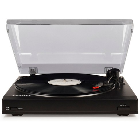 Crosley T200A Turntable - image 1 of 4