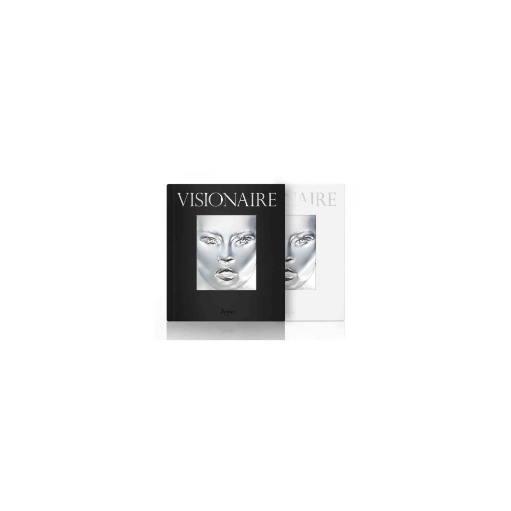 Visionaire : Experiences in Art and Fashion (Hardcover) (Cecilia Dean)