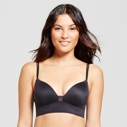 Maidenform® Self Expressions® Women's Comfort Zone Push-Up Bralette - image 1 of 2