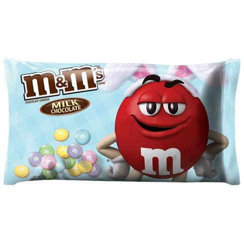 M&M's Easter Milk Chocolate Candies - 11.4oz - image 1 of 2
