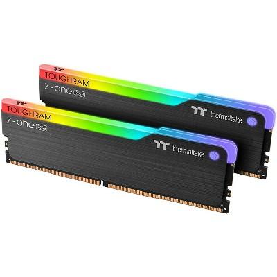Thermaltake TOUGHRAM Z-ONE RGB Memory DDR4 3200MHz 16GB (8GB x 2)-Black