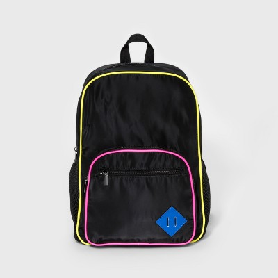 Neon Backpack - Mossimo Supply Co.™ Black