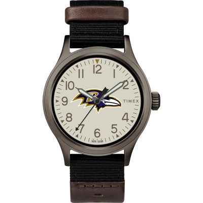 NFL Timex Tribute Collection Clutch Men's Watch