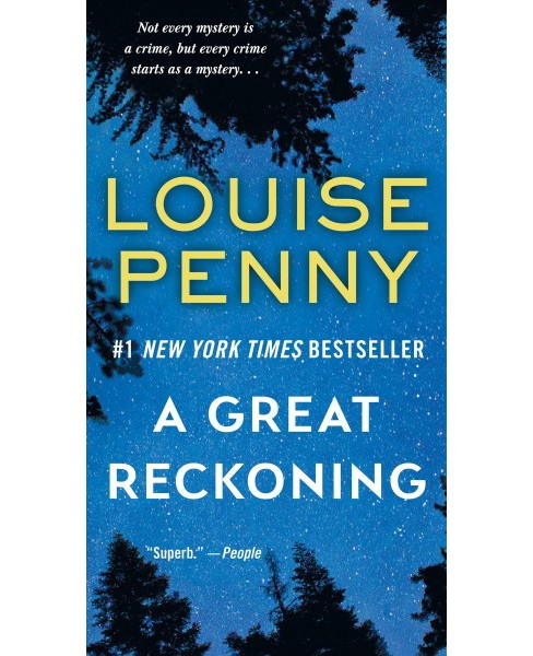Great Reckoning (Paperback) (Louise Penny) - image 1 of 1