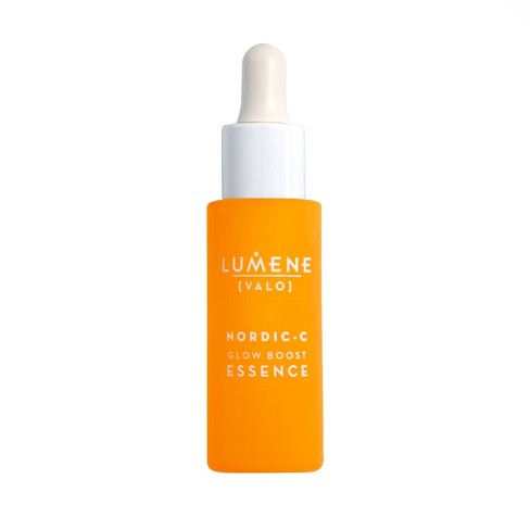 Lumene Nordic-C Glow Boost Essence Serum - 1 fl oz - image 1 of 4