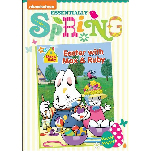 Max & Ruby: Easter with Max & Ruby - image 1 of 1