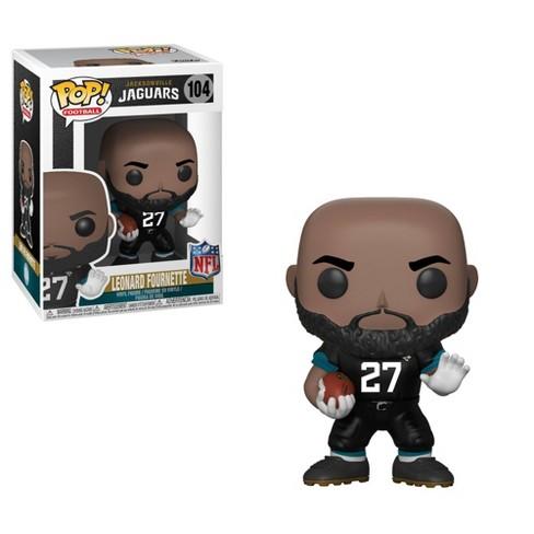 Funko POP! NFL Jacksonville Jaguars Leonard Fournette - image 1 of 3