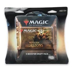 Magic: The Gathering Modern Horizons 3 Pack Blister