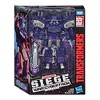 Transformers Generations War for Cybertron: Siege Leader Class WFC-S14 Shockwave Action Figure - image 2 of 4