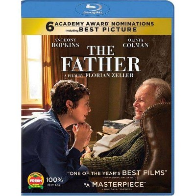 The Father (Blu-ray)(2021)