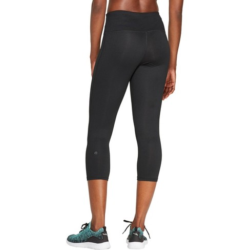 dcbddd6c566bbe Women's Everyday High-Waisted Capri Leggings 20