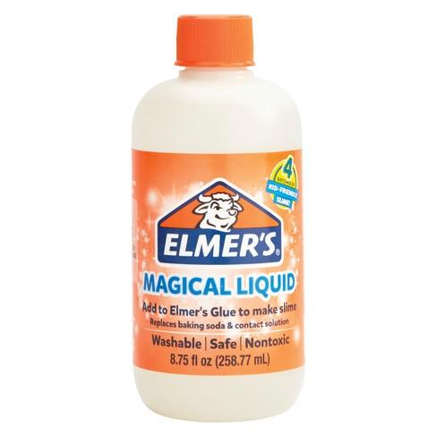 elmer s 8 75oz magical slime activator target