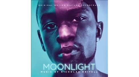 Nicholas Britell - Moonlight (Ost) (Vinyl) - image 1 of 1